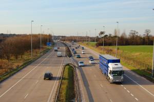 Branża transportowa ma poważny problem z czasem pracy kierowców