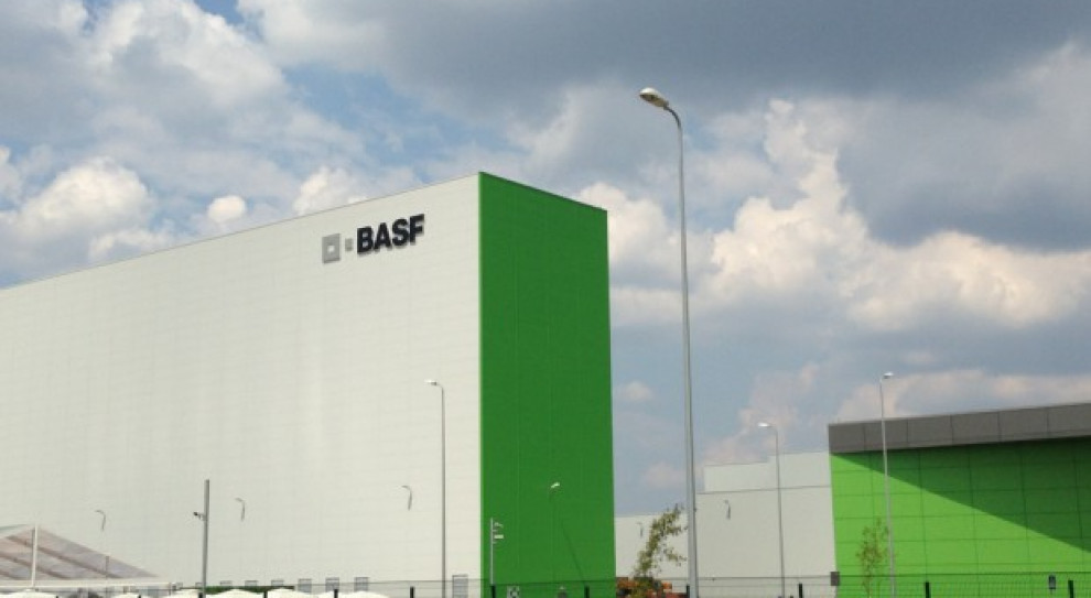 BASF szkoli pracowników w wirtualnej rzeczywistości