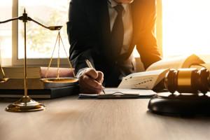 Jest porozumienie Ministerstwa Sprawiedliwości z pracownikami sądów