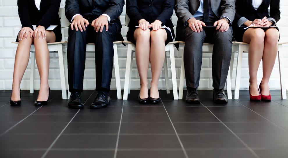 Sondaż: 74 proc. badanych uważa, że w naszym kraju bez większych problemów można znaleźć pracę