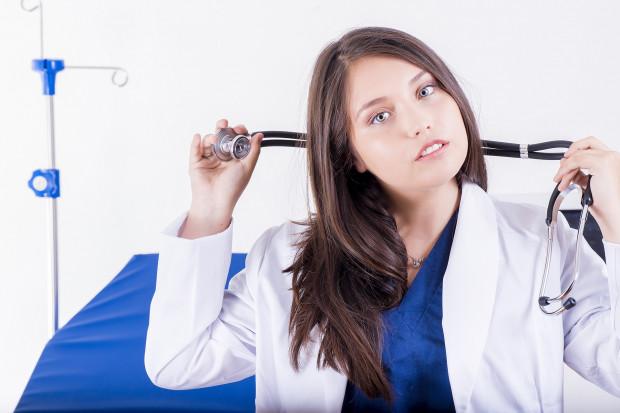 Dobre informacje o zatrudnieniu pielęgniarek