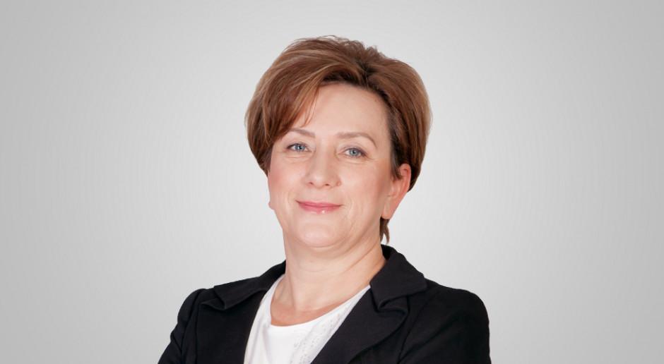 Wiceminister zdrowia Józefa Szczurek-Żelazko (fot. Ministerstwo Zdrowia/www.gov.pl)