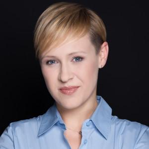Kalina Mikiewicz, dyrektor personalny British American Tobacco