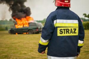 Strażacy ochotnicy dostaną rabat na paliwo