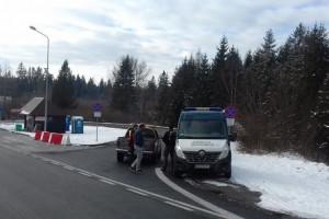 Turecki kierowca złamał normy czasu pracy. Kary ponad 80 tys. zł
