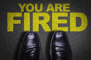 Zwolnienie z pracy to nie koniec świata