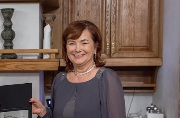 Jolanta Kałuża (fot. archiwum prywatne)