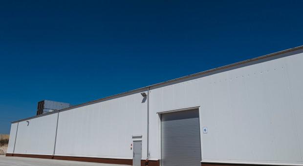 Erkado wybuduje w Radomiu nowy zakład produkcyjny. Na początek 40 miejsc pracy