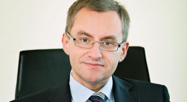 Paweł Kacprzyk CEO Nationale-Nederlanden w Polsce
