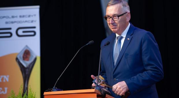 Szwed: 60 proc. obywateli Ukrainy nie opuści naszego kraju. Nie wyjedzie do Niemiec