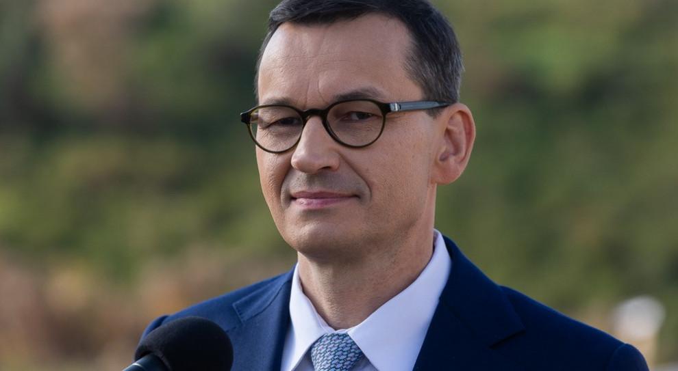 Premier zapewnia, że czarny scenariusz brexitu nie zagraża Polakom na Wyspach