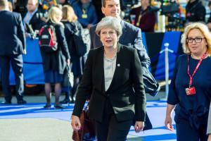 Brexit. Premier Wielkiej Brytanii dała Polakom na Wyspach swoje zapewnienie