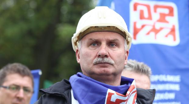 Po tragedii w Karwinie OPZZ przypomina, że bezpieczeństwo górników to priorytet