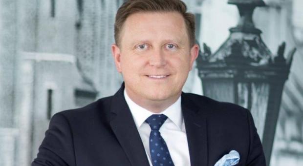 Dariusz Falkiewicz, prezes zarządu Energa Obrót, zrezygnował ze stanowiska