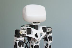 Niecodzienne badanie na temat robotów