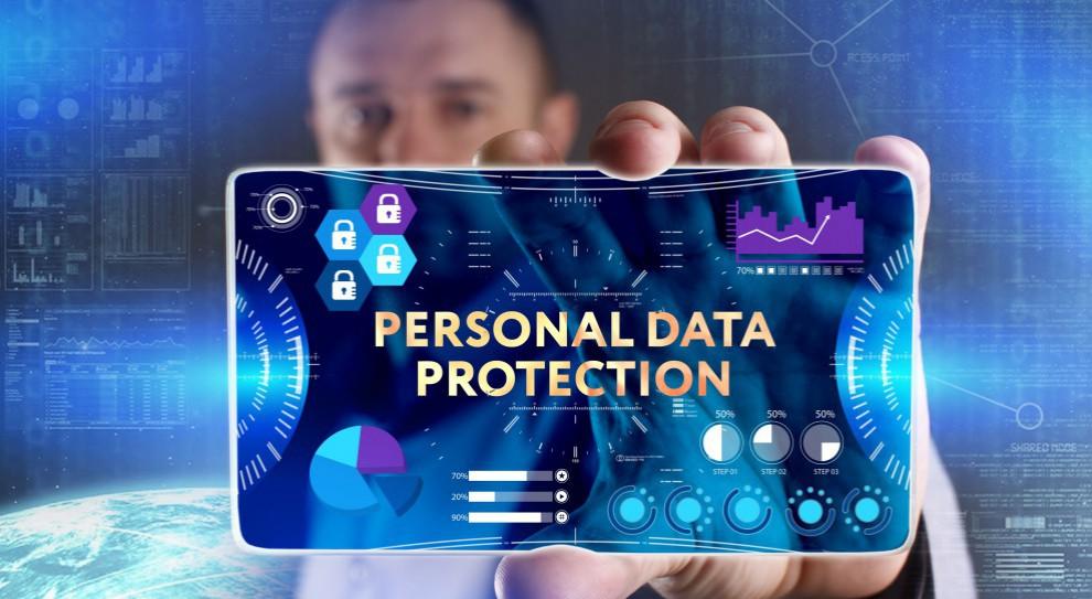 22 maja 2018 r. prezydent podpisał ustawę o ochronie danych osobowych. (Fot. Shutterstock)