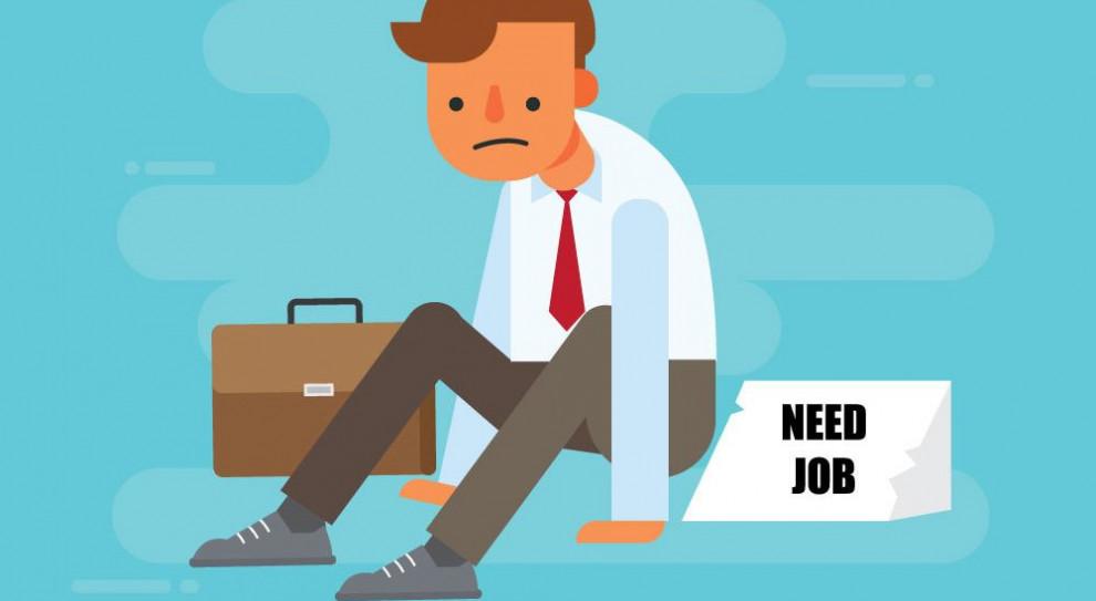 Jak kształtowała się stopa bezrobocia w ostatnich 7 latach?