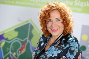 Aneta Moczkowska pierwszym zastępcą prezydenta Tychów