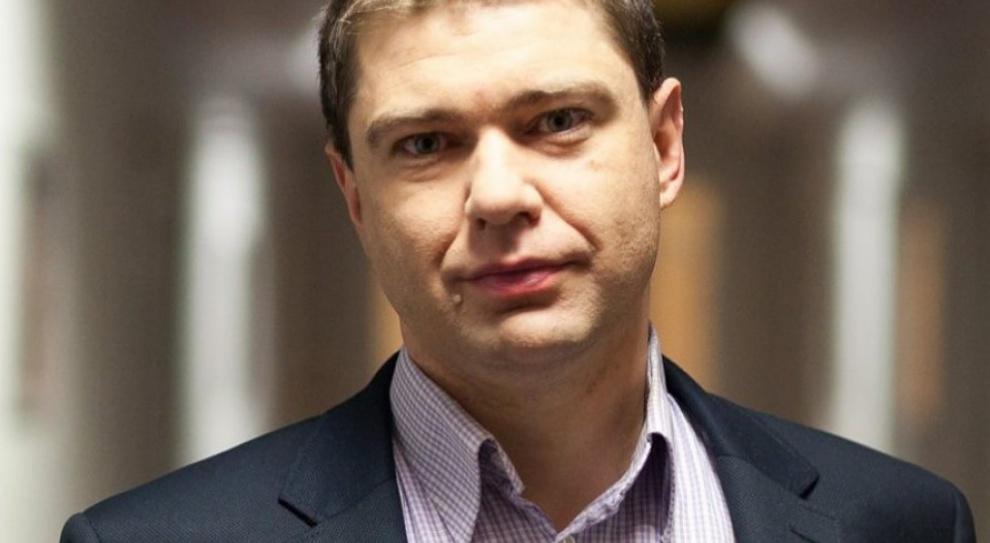 (Piotr Szumlewicz, fot.facebook.com/piotr.szumlewicz)
