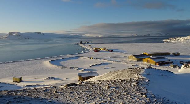 Praca na Antarktyce. Instytut Biochemii i Biofizyki PAN szuka pracowników