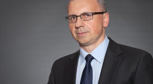 Marek Staszek członkiem zarządu Deutsche Bahn Cargo