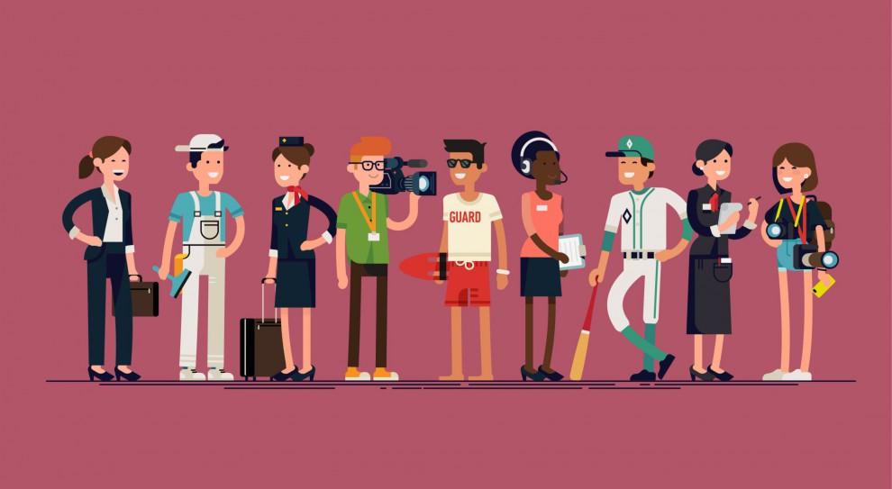 Na koniec ubiegłego roku osoby długotrwale bezrobotne stanowiły 55 proc. wszystkich osób zarejestrowanych w urzędach pracy. (Fot. Shutterstock)