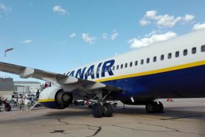 Kolejne strajki w liniach Ryanair?
