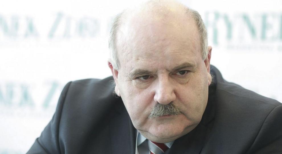 Dr Wiesław Chudzik prezesem Tomaszowskiego Centrum Zdrowia