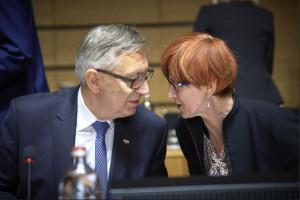 Nowy Kodeks pracy. Minister Rafalska rozwiewa wątpliwości