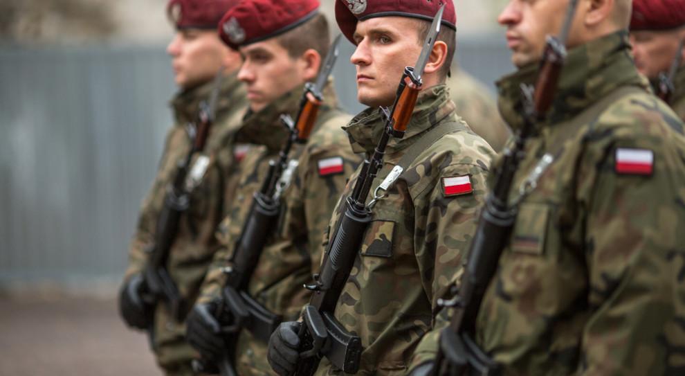 Podwyżki w wojsku. Żołnierze i pracownicy cywilni zarobią więcej