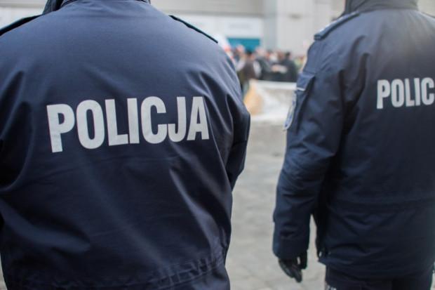 Policja Ma Problem Blisko 55 Tys Miejsc Pracy Jest Nieobsadzonych