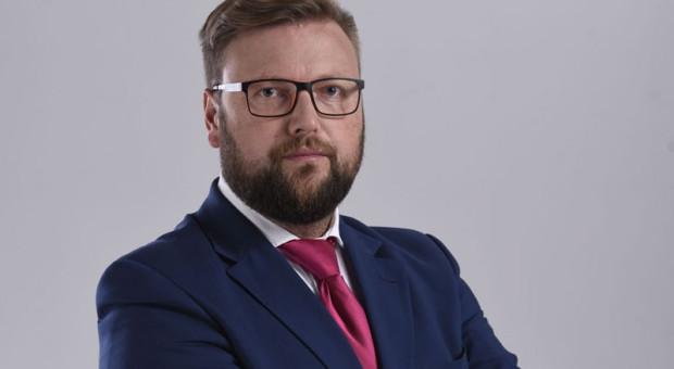 Adam Ruśniak wiceprezydentem Bielska-Białej