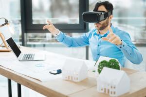 Szkolenia z VR. Nowe technologie wkraczają w kolejny segment