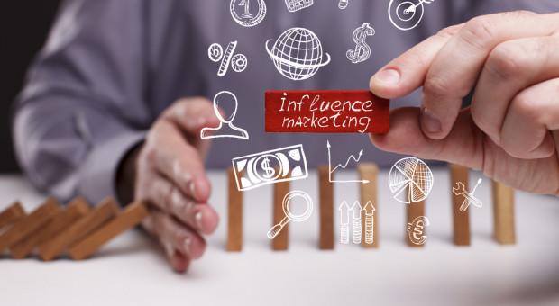 Influencer marketing. Nowy trend, do tego bardzo skuteczny