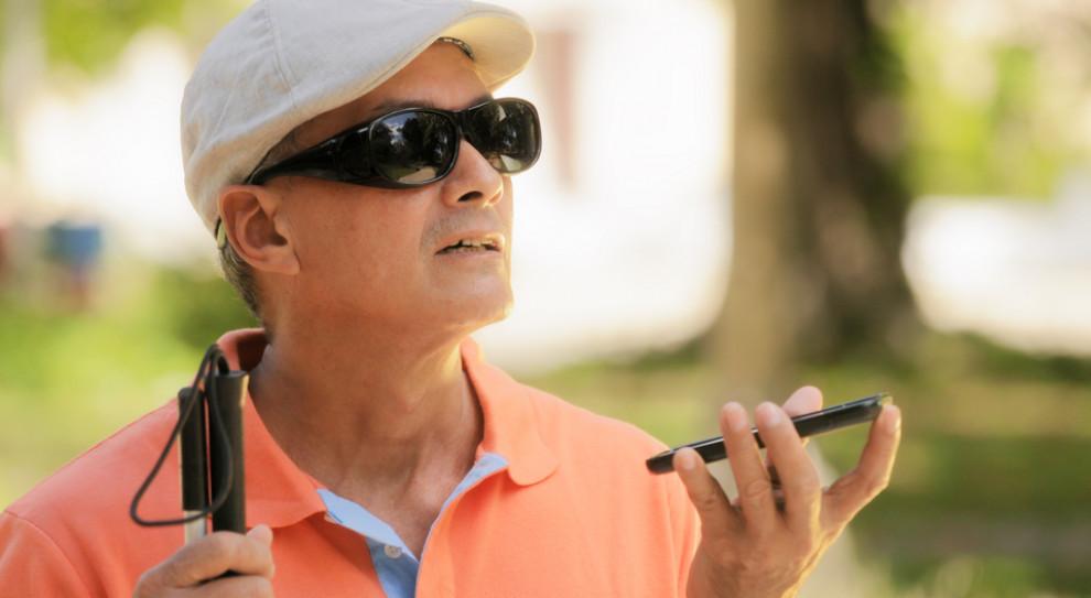 Polska firma chce poprawić jakość życia niewidomych
