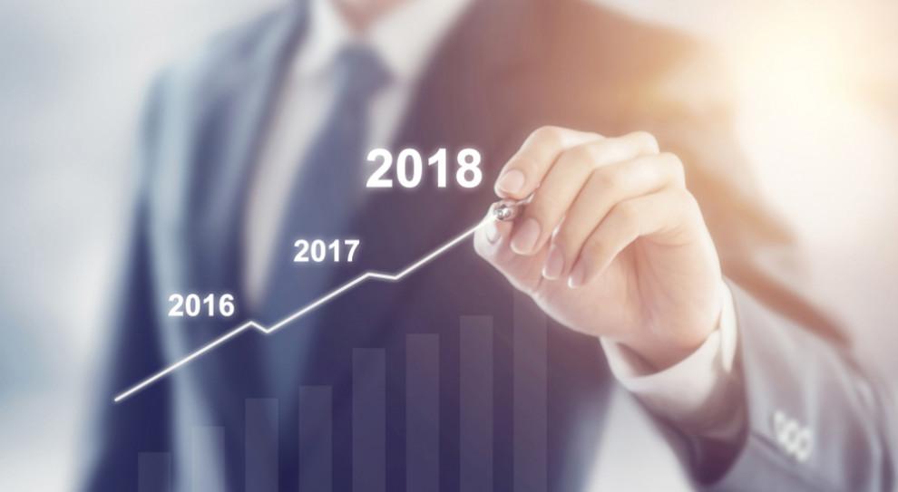 Podwyższenie płacy minimalnej najważniejszym wydarzeniem 2018 dla niespełna 2 proc. Polaków