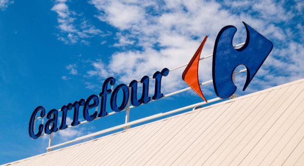 Carrefour pozbywa się kas w kolejnym mieście