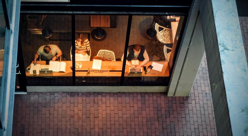 9 branż, w których króluje praca zdalna