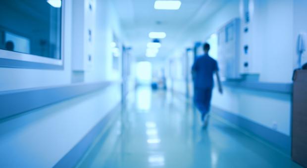 Przez brak specjalistów szpital psychiatryczny w Rybniku zamyka oddziały