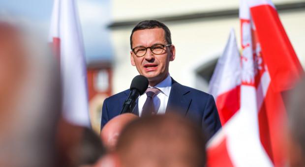 Polska na czele rankingu CEOWorld Magazine. Premier nie kryje zadowolenia
