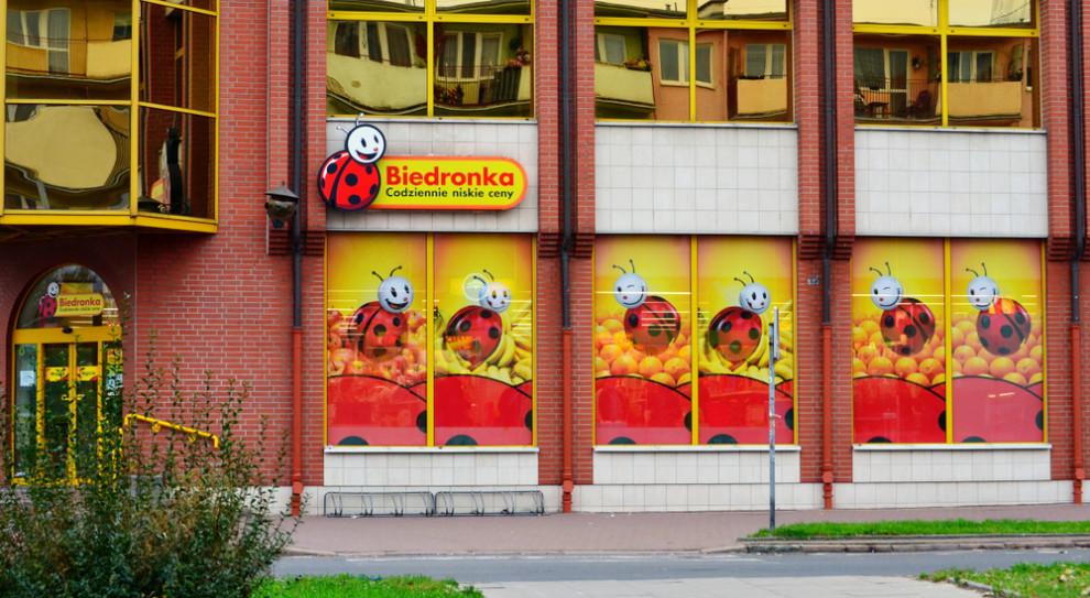 Dobra Torba z Biedronki wspomaga Banki Żywności