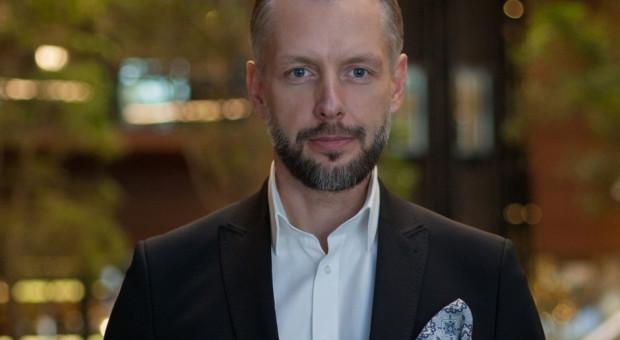 Kamil Lipski dyrektorem Golden Tulip Gdańsk Residence