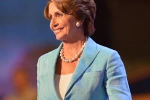 Nancy Pelosi szefową Izby Reprezentantów