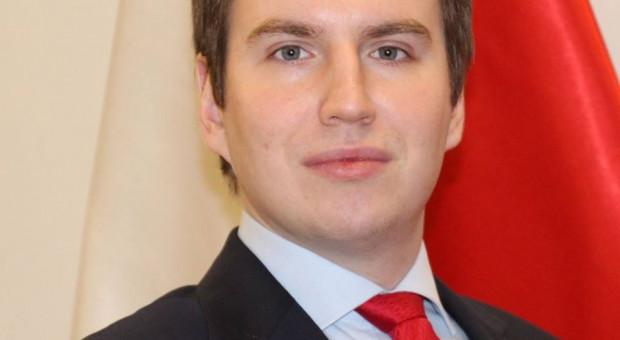 Andruszkiewicz o płacy minimalnej i wieku emerytalnym