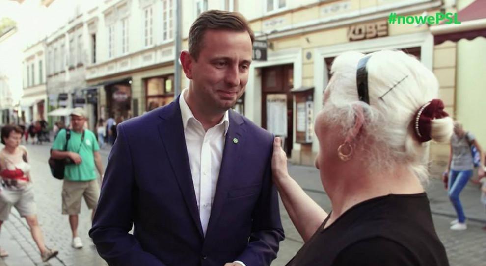 Kosiniak-Kamysz: po wygranych wyborach nie podniesiemy wieku emerytalnego