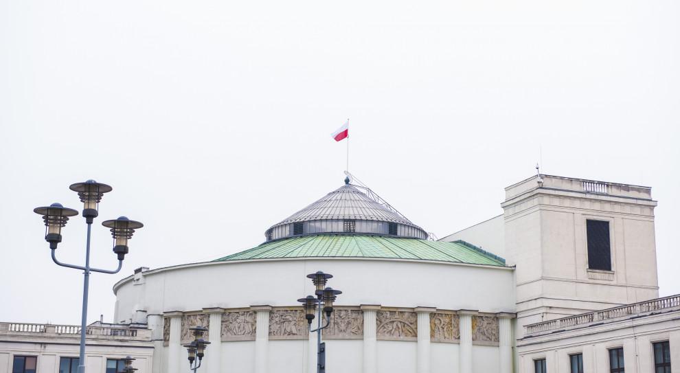 Nowa ustawa o  Sieci Badawczej Łukasiewicz w Sejmie
