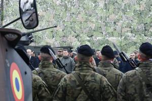 MON nie zmienił systemu naliczania stawek uposażenia żołnierzy służby kandydackiej