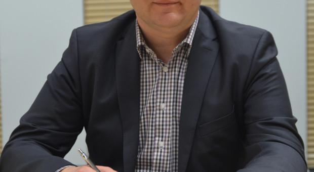 Marcin Wieczorek prezesem Lubelskiego Parku Naukowo-Technologicznego