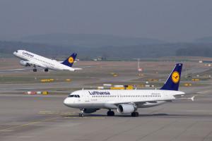 Ochrona niemieckich lotnisk chce podwyżek. 20 euro za godzinę
