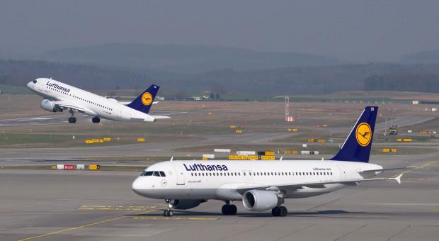 Ochrona lotnisk chce podwyżek. Strajk wymusił odwołanie lotów w Berlinie